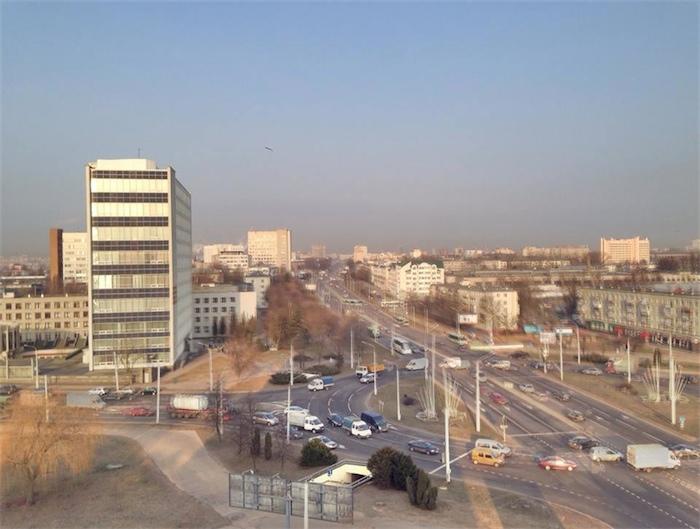 В Беларуси в ближайшие дни будет до 10 градусов тепла