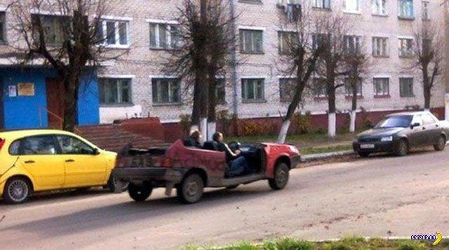 А тем временем в России - 18