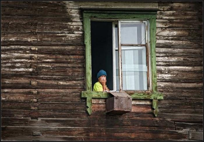 Жилье украинских революционеров