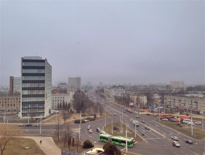 В Беларуси 3 марта синоптики обещают до 10 градусов тепла и туман