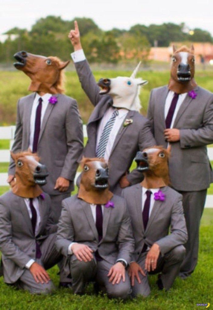 Свадебные кошмары - 7