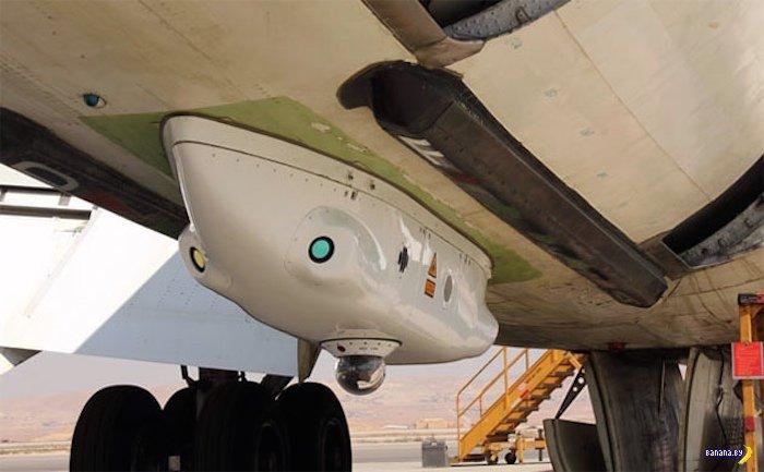 SkyShield защитит самолеты гражданской авиации от террористов