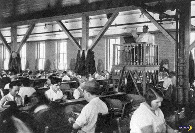 Работа мечты: лектор для фабричных рабочих