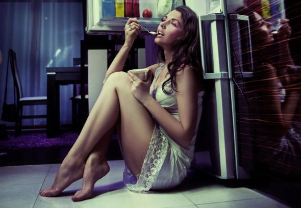 Наши ужасные и вредные пищевые привычки