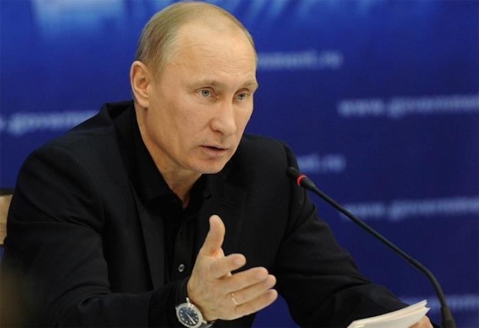 Путин и Украина - если всё разжевать