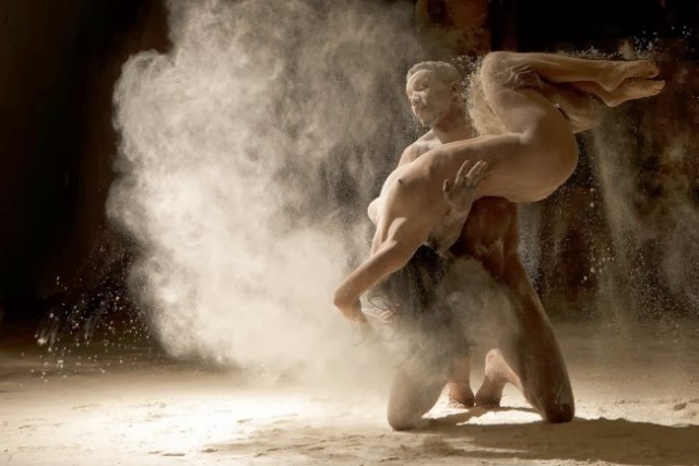 Пыльные тела Людовика Флорена