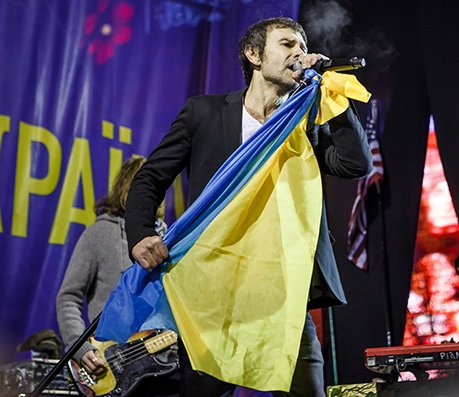 Концерт Океана Эльзи снова отменили в России