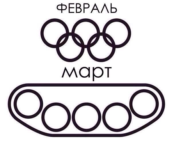 Анекдоты дня 05.03.2014
