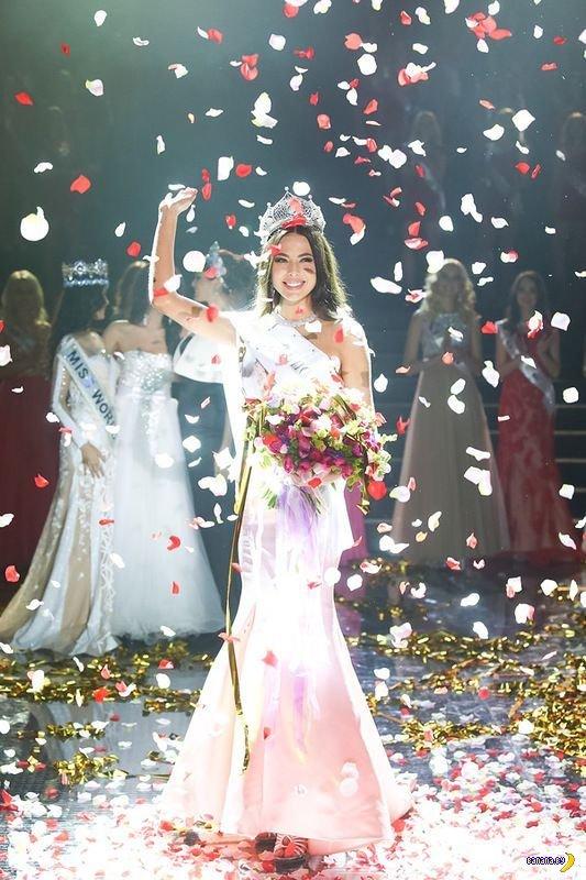 Выбрали Мисс Россия 2014
