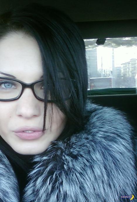 Анна Неделько из КВН
