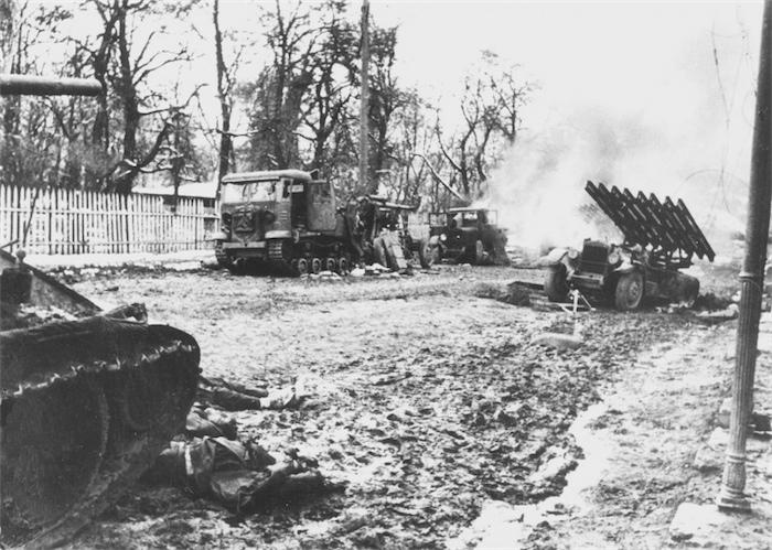 История одного военного фото