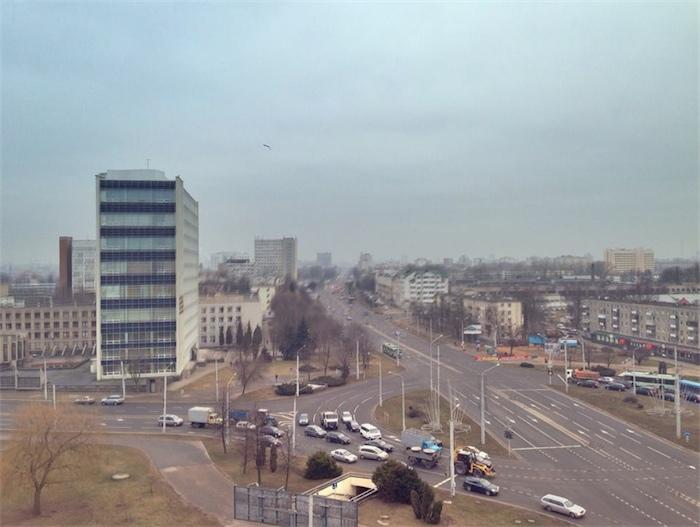 В Беларуси синоптики обещают до +10°C