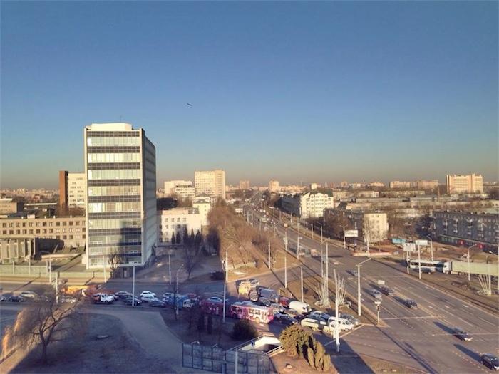 В Беларуси 10 марта ожидается до 12 градусов тепла