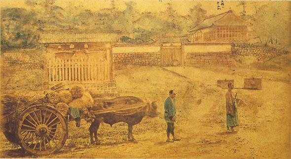 Удивительные легенды о ниндзя из истории