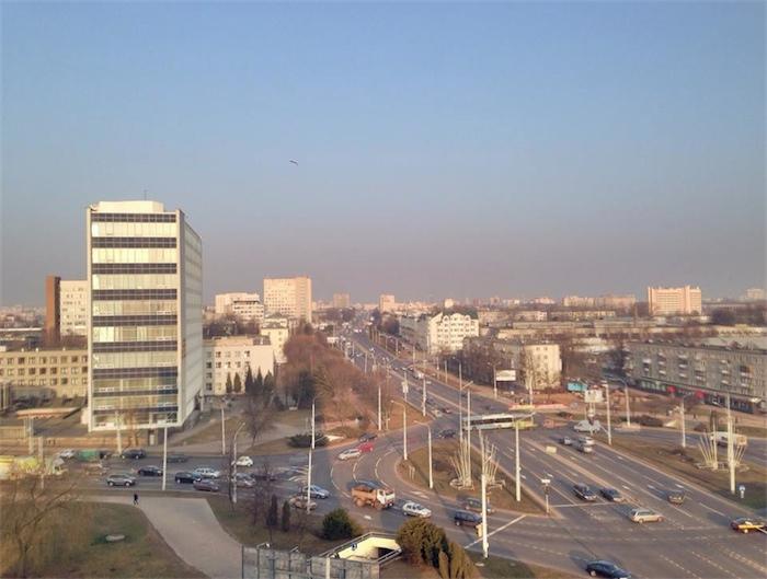 Синоптики: в Беларуси к выходным похолодает