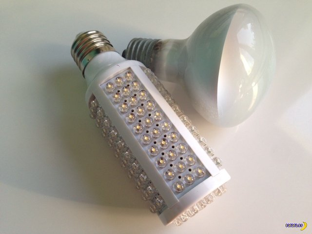 Tinydeal: лампа Ивана Кузина