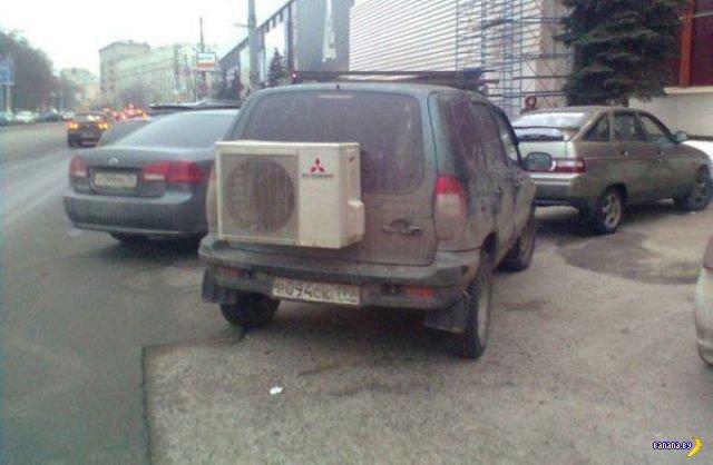 А тем временем в России - 19