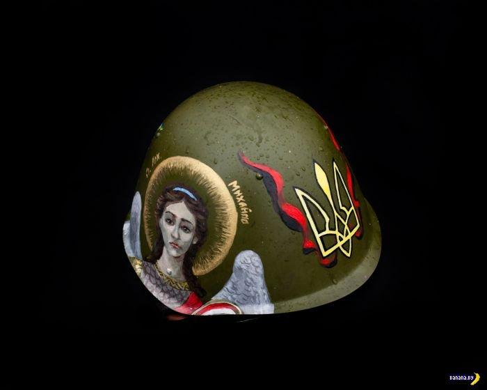 Оружие Майдана