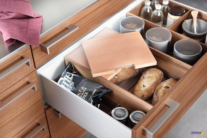 Новые тренды в области устройства кухни