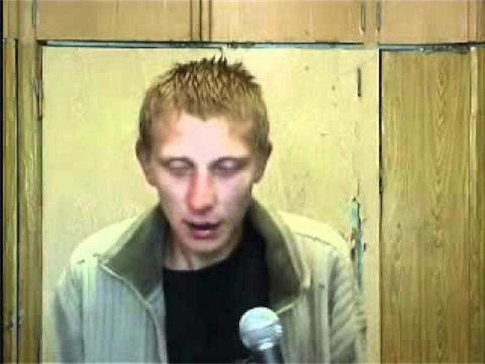 Как выглядит минский наркоман?