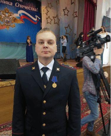 Отстрел быдла в Хабаровске - финал