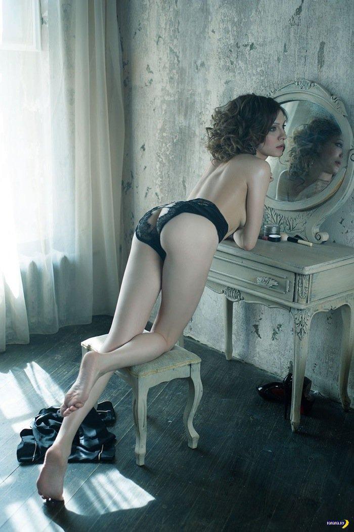 Елена Подкаминская еще раз