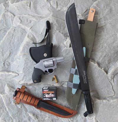 «Тревожный чемодан» или список вещей, которые должны быть у вас на случай войны
