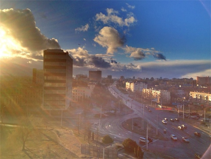 В пятницу в Беларуси потеплеет до 18 градусов