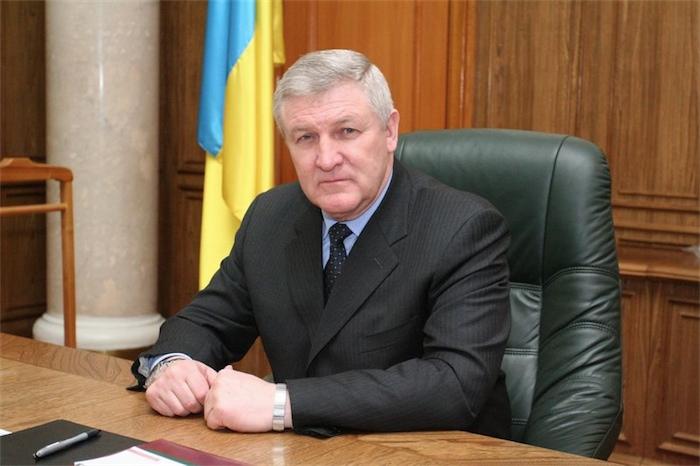 Посол Украины: Беларусь не признает Крым российским