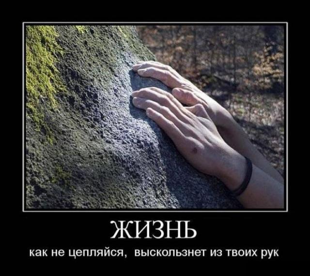 Демотиваторы - 172