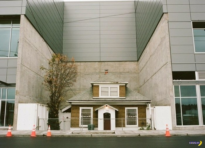 Легендарный дом Эдиты