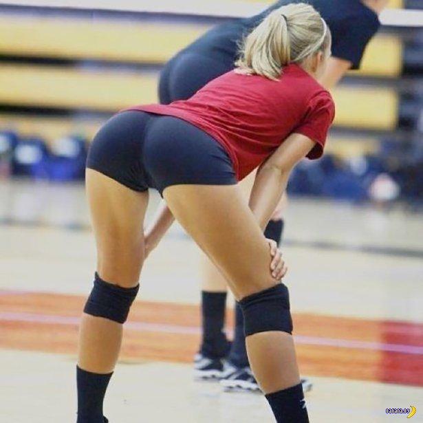 Спортивные девушки - 6
