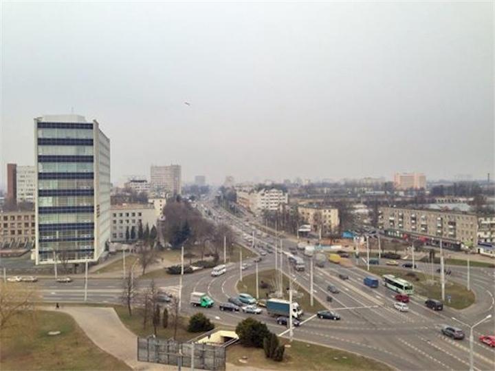 В Беларуси 24 марта будет до 19 градусов тепла