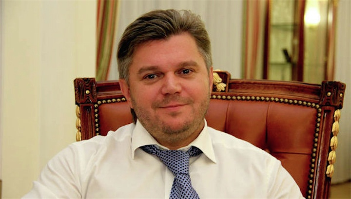 Более 40 кг золота обнаружили у украинского экс-министра энергетики
