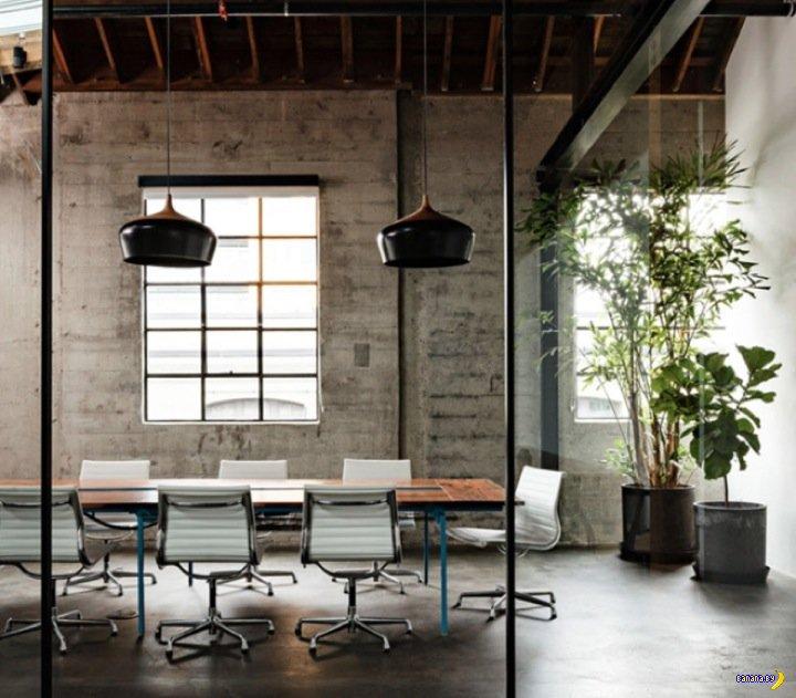 Офис компании Joint