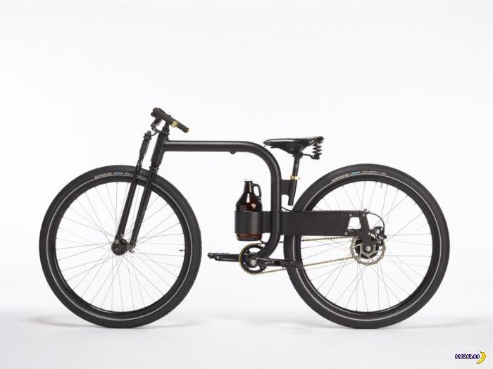 Кастомные велосипеды