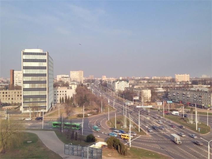 В выходные в Беларуси станет немного прохладнее