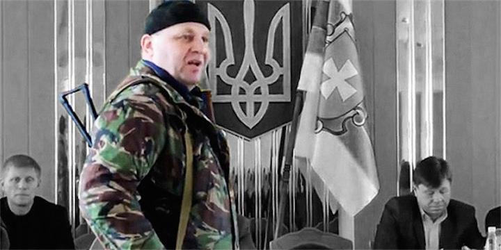 За две недели до убийства Музычко велели бежать из страны