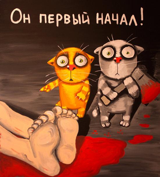 Анекдоты дня 28.03.2014