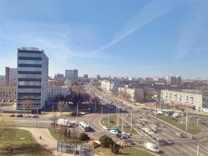 В Беларуси в ближайшие дни похолодает