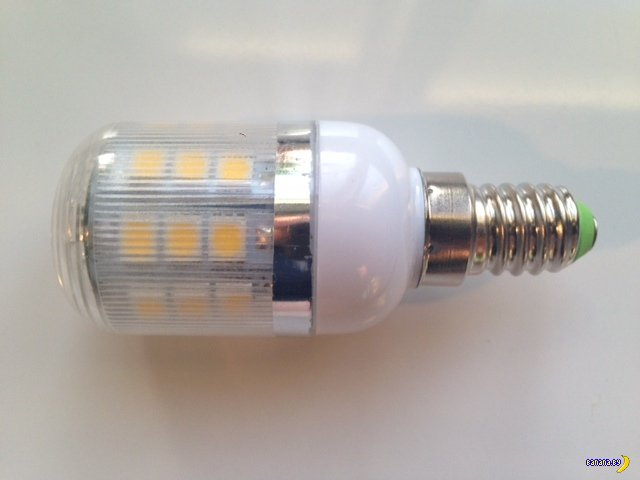 Tinydeal: до лампочки