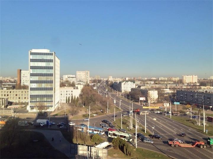 В Беларуси возможен мокрый снег