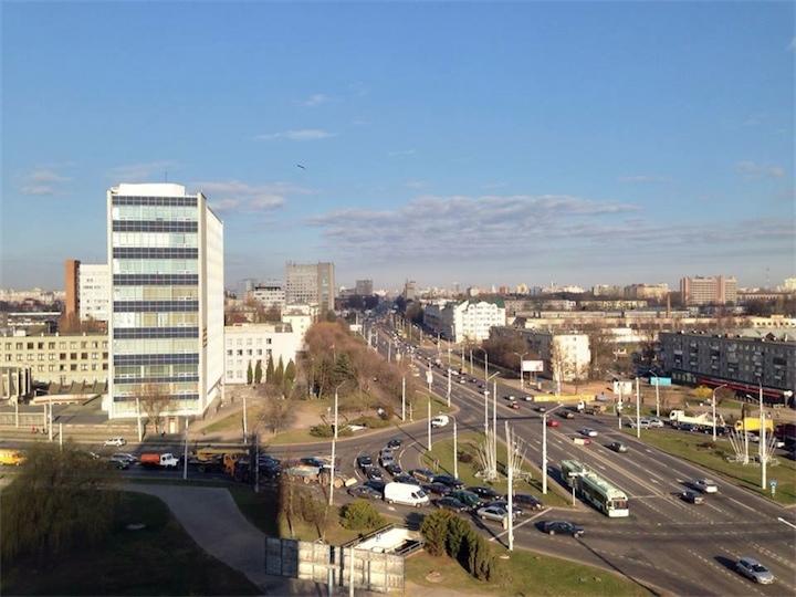 В Беларуси в выходные потеплеет