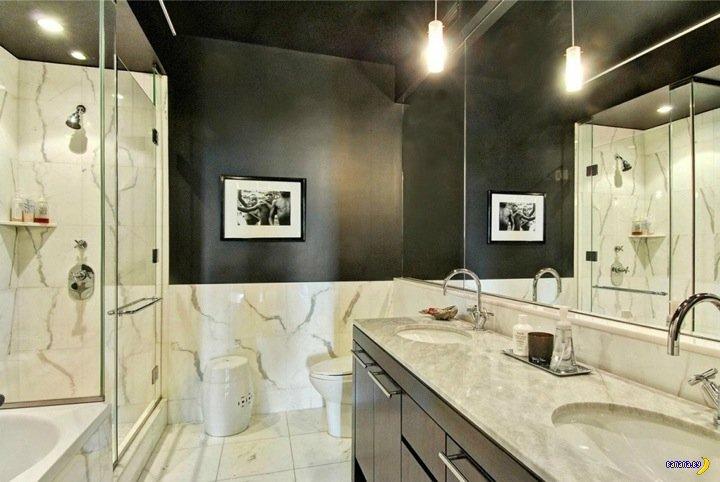 Пи Дидди продает квартиру в Нью-Йорке
