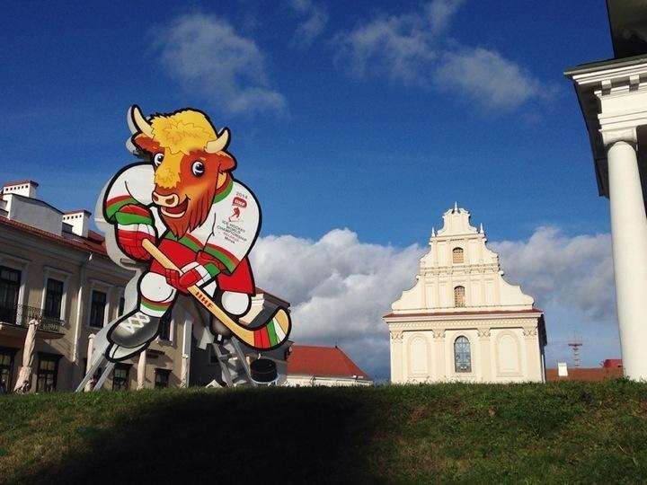ЧМ-2014 по хоккею в Белоруссии, упадочно и порочно