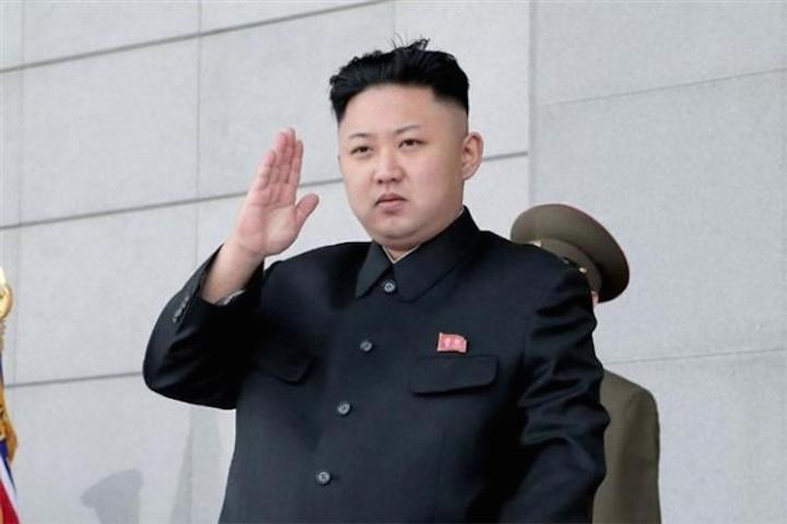 Ким Чен Ын сжег своего министра из огнемета