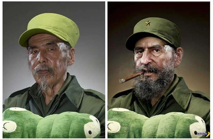Ми-ми-ми диктаторы