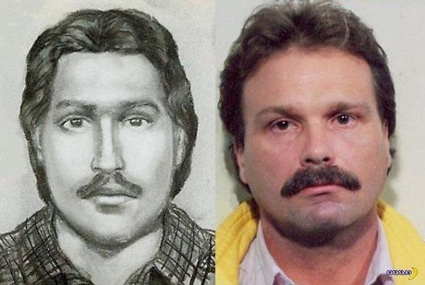 Рисуют полицейские художники