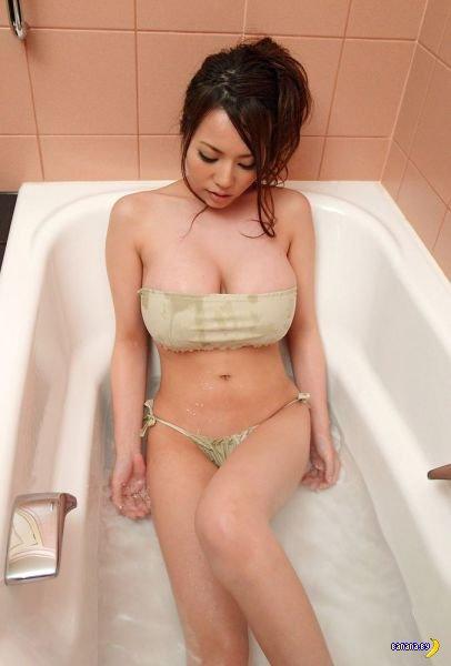 Красивые азиатки - 6