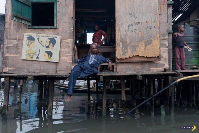 Макоко - Венеция в Нигерии